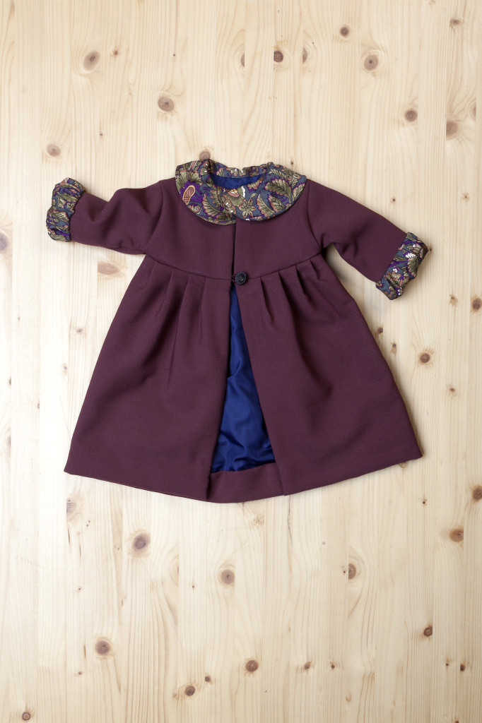 CAPPOTTO BORDEAUX